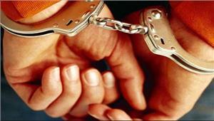लोबसांग लामा कोआंदोलन के आरोप में गिरफ्तार