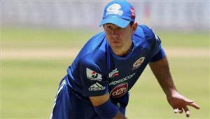 रिकी पोंटिंग बने त्रिकोणीय टी-20 सीरीज के लिए ऑस्ट्रेलिया के सहायक कोच