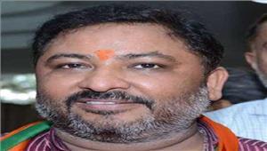 बीजेपी ने दयाशंकर सिंह का निलंबनवापसलिया