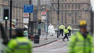 लंदन संसद हमले की जिम्मेदारी is ने ली