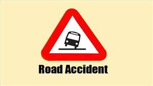 बंगाल मेंबस दुर्घटना 5 लोगों की मौत