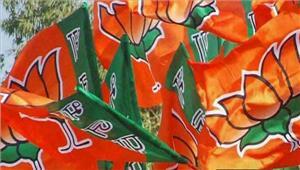 उपचुनाव  शुरूआती रुझान में भाजपा 10 में से 5 सीटों पर आगे राजौरी गार्डन में आप तीसरे नंबर पर