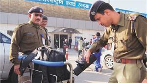 दिल्ली एयरपोर्ट  की सुरक्षा लंदन दुबई से बेहतर  सीआईएसएफ