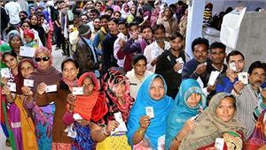 अमेठी और अयोध्या सहित 52 सीटों पर मतदान कल सुरक्षा के पुख्ता इंतजाम