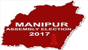 मणिपुर विधानसभाके प्रथम चरण के चुनाव की तैयारियां पूरी