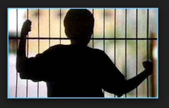 रीवा  बाल सुधार गृह से 6 बाल कैदी फरार