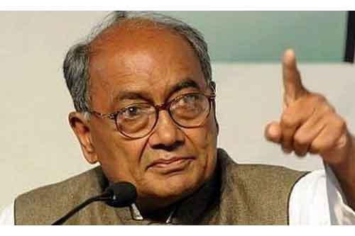 नोटबंदी से प्रधानमंत्री ही संतुष्ट पूरा देश परेशान-सिंह