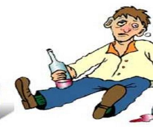 कहासुनी के बाद 1 शराबी ने दूसरे की हत्या की