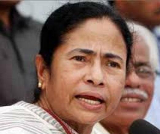 ममता ने पी राम मोहन राव के परिसरों पर छापे की कार्रवाई की निंदा की