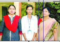 नई दिल्ली में गणतंत्र दिवस परेड के लिए मानसी का चयन