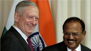  भारत और अमेरिकारक्षा सहयोग बढ़ायेंगे