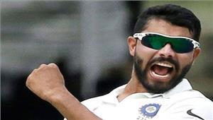 बेंगलुरु टेस्ट  जडेजा ने  झटके छह   विकेट आस्ट्रेलिया की पहली पारी 276 रनों पर  सिमटी