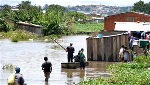 वियतनाम बाढ़ एवं भूस्खलन से 26 लोगों की मौत