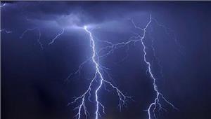 बिजली की चपेट में आकर 3लोगों की मौत