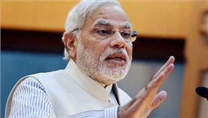 मोदी ने इंटरसेप्टर मिसाइल के सफल परीक्षण पर बधाई दी
