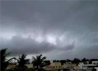 मध्य प्रदेशमें 24 घंटों मेंहल्की बारिश के आसार