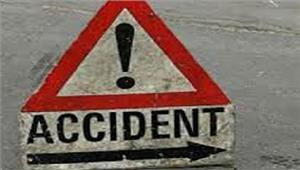 आंध्र  2 सड़क हादसों में 7 लोगों की मौत